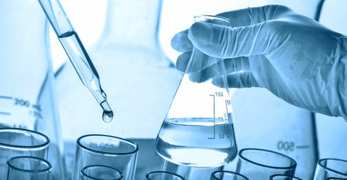 High Purity Water Basics for Research Laboratories and Facilities