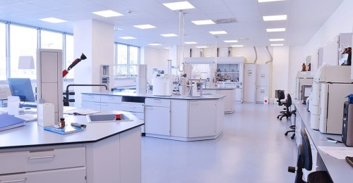 3 Steps for Successful Laboratory Decommissioning